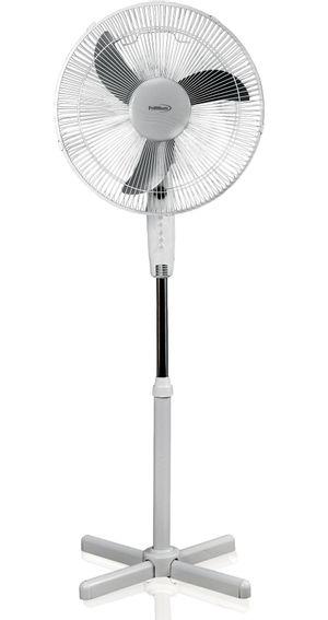 Ventilador 3 velocidades Premium Pfs1623
