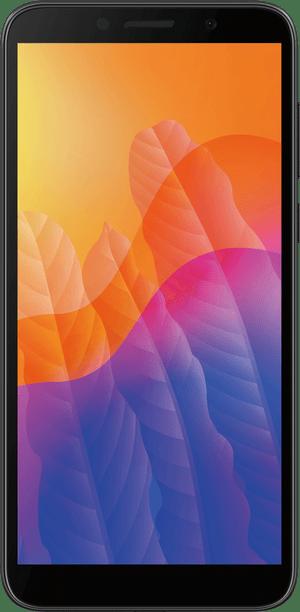 Huawei Y5p Liberado Negro