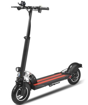 Scooter Eléctrico M5 MY EMOTION