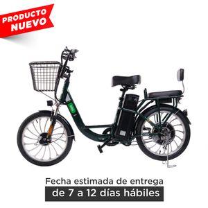 Bicicleta Eléctrica R26 DELIVERY MY EMOTION
