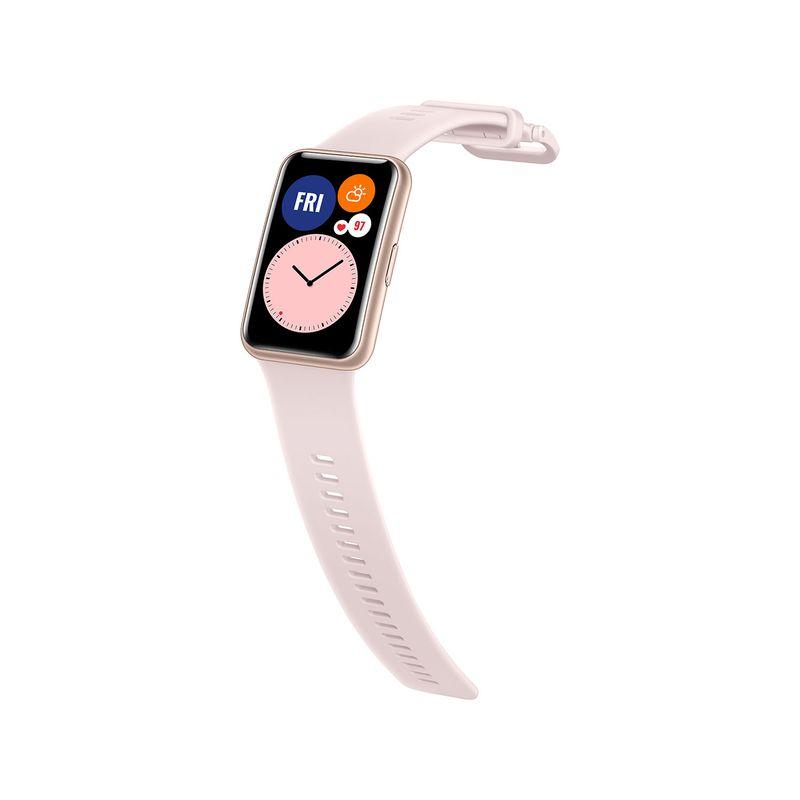 Huawei Watch FIT Rosado