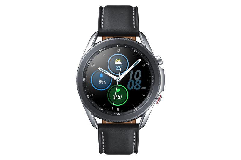 Samsung Galaxy Watch 3 45mm Silver