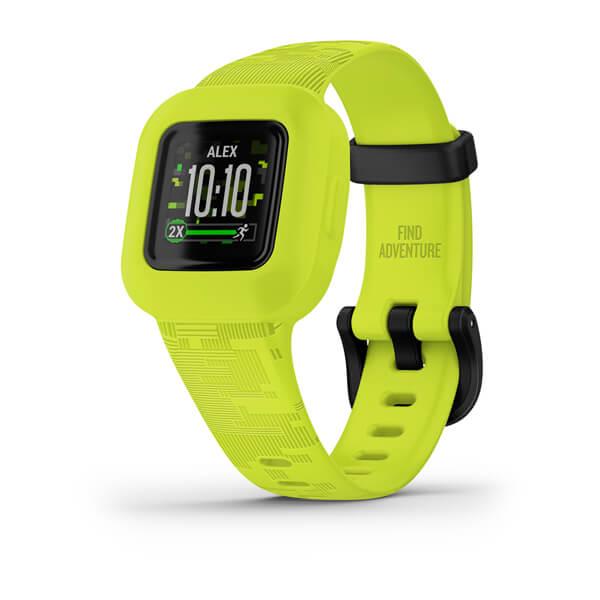 Garmin Watch Vivofit 3 Jr Verde