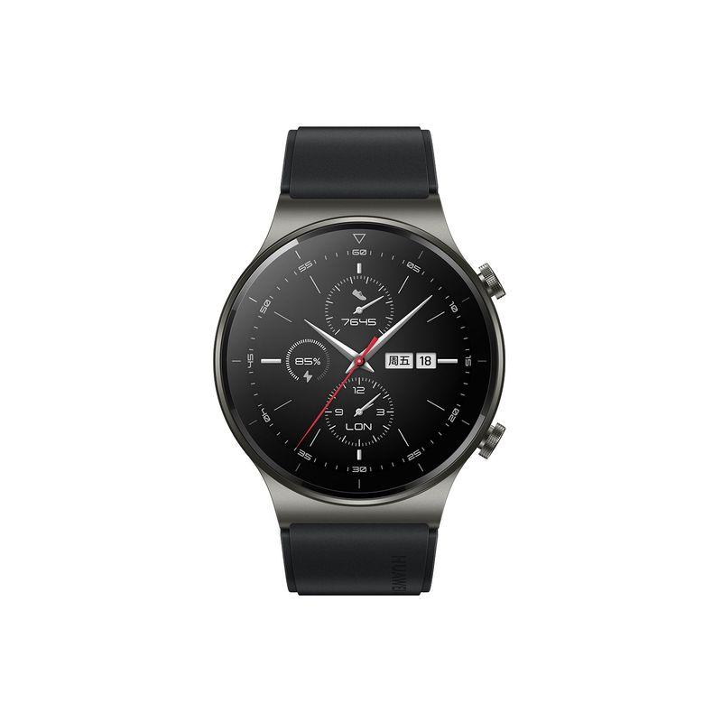 Huawei Watch Gt 2 Pro Sport Negro