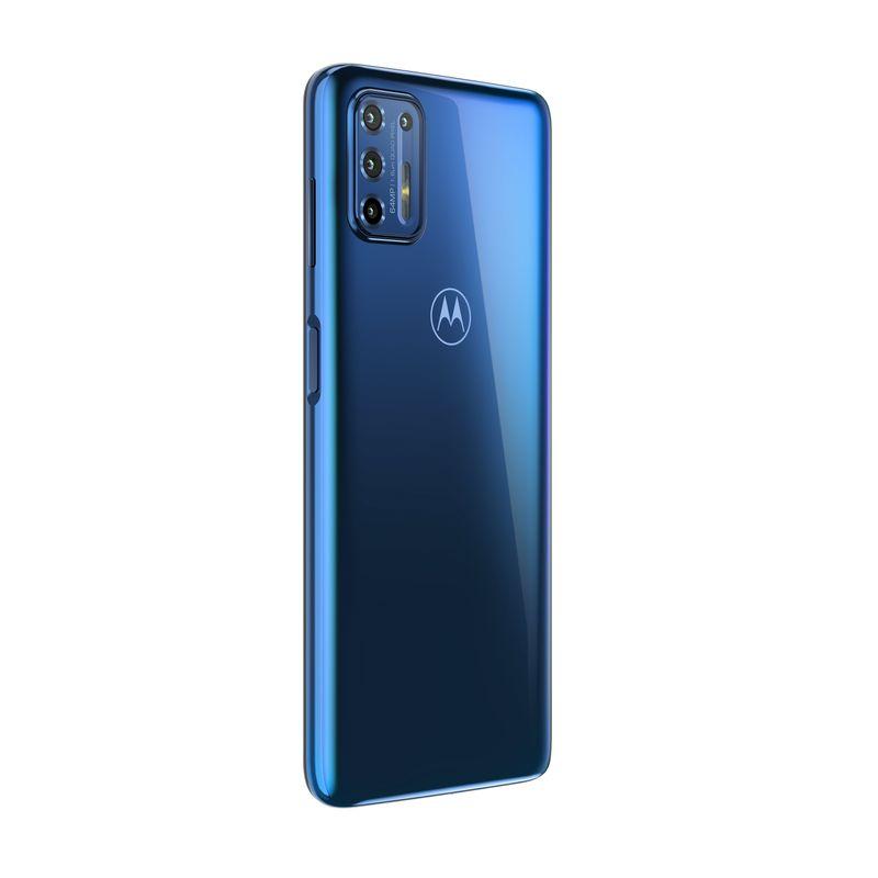 Motorola Moto G9 Plus (Tigo) Azul