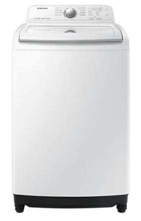 Lavadora Samsung de 37 Libras WA17T7G6DWW/AP