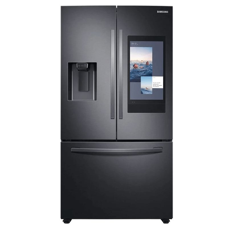 Refrigeradora-French-Door-Samsung-de-27-Pies³-RF27T5501B1-AP