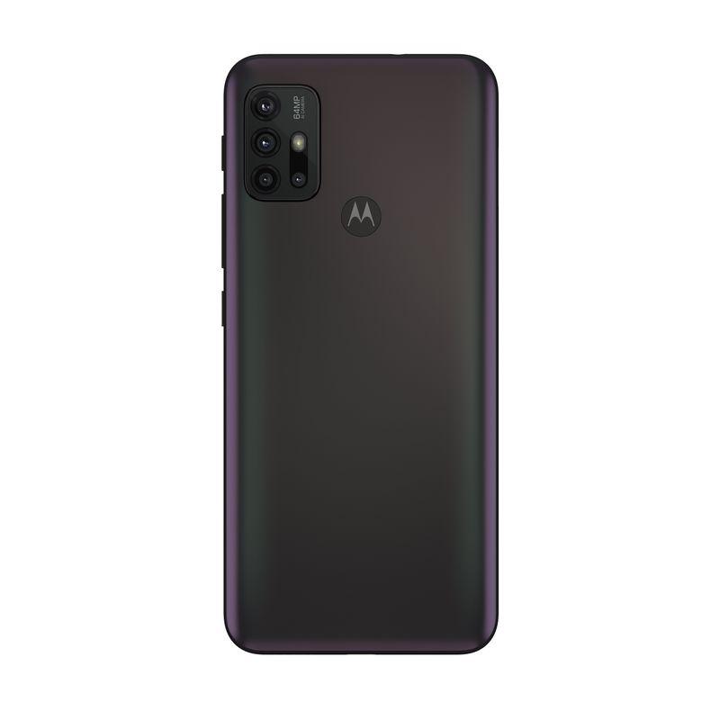 Motorola-Moto-G30-Liberado-Negro