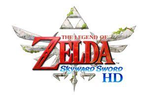 Nintendo Switch Zelda Skyward Sword HD