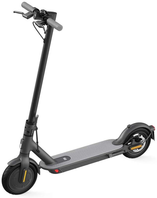 Scooter-Electrico-1S-Xiaomi-Negro