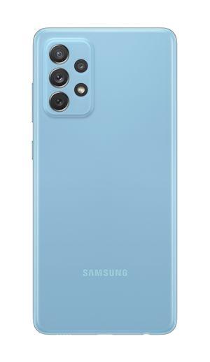 Samsung Galaxy A72 Azul Liberado