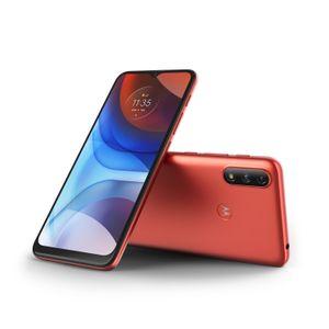 Motorola Moto E7I Power Liberado Rojo