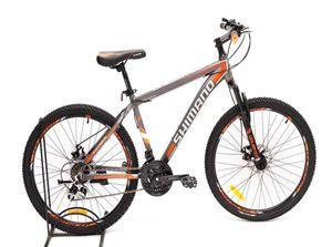 Bicicleta Unlimited Shimano
