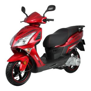 Motoneta Italika Gs150 de 150cc