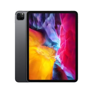 """iPadPro 11"""" WIFI  Apple 128GB Gris"""