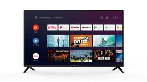 Televisor Smart JVC de 32 pulgadas Android KC208