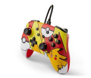 Nintendo Switch Control Pikachu Pop
