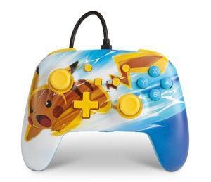 Nintendo Switch Control Pikachu Charge