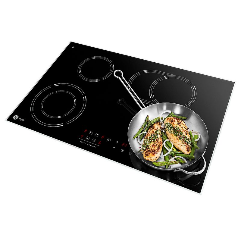 Cooktop-General-Electric-Electrica-PP930SMSS1