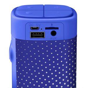 Bocina mini Bluetooth Steren BOC-873A