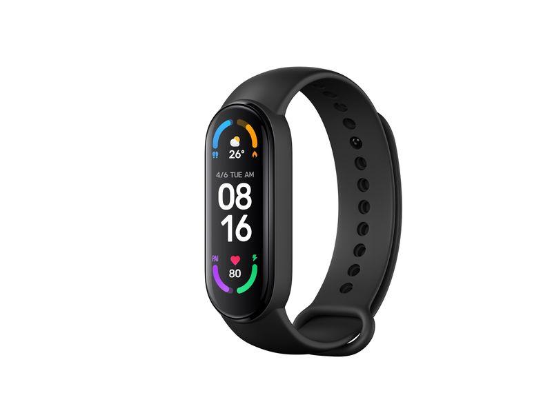 Xiaomi-Mi-Smart-Band-6-negra