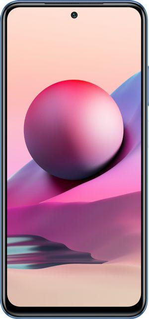 Xiaomi Redmi Note 10s Liberado Azul