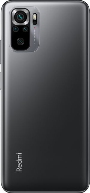 Xiaomi Redmi Note 10s Liberado Gris