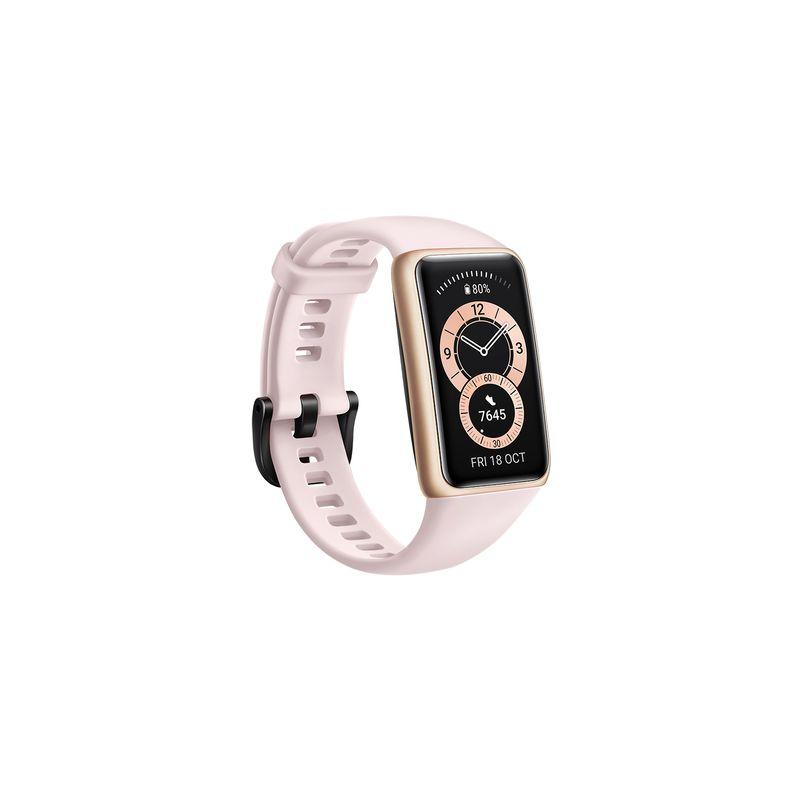 Huawei-Band-6-Rosa