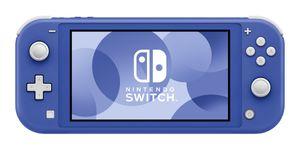Nintendo Switch Lite Azul