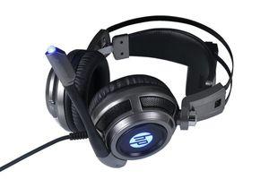 Audífonos Gaming HP H200
