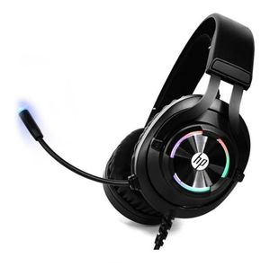 Audífonos Gaming HP H360