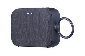 Bocina portátil Bluetooth LG PM1