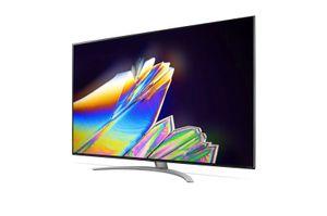 Televisor 8K UHD LG nanocell AI ThinQ de 65 pulgadas 65NANO96SNA-AWS
