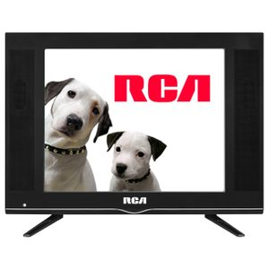 Televisor LED RCA de 18 pulgadas RC18A21N