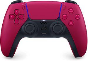 PS5 Control Dual Sense Cosmic Red