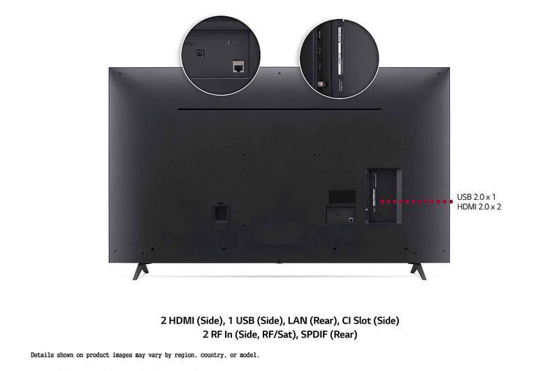 Televisor-Smart-4K-LG-de-65-pulgadas-65UP7750PSB