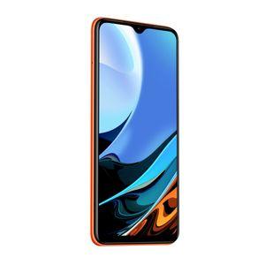 Xiaomi Redmi 9T Liberado Naranja