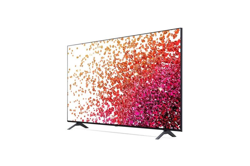 Televisor-Smart-4K-LG-Nanocell-de-55-pulgadas-55NANO75SPA