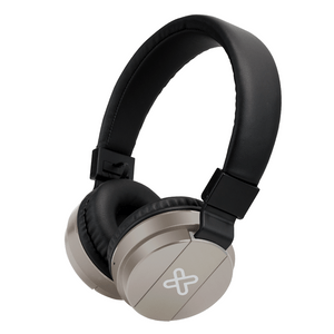 Audífonos Inalámbricos Klip Xtreme Gris KHS-620SV