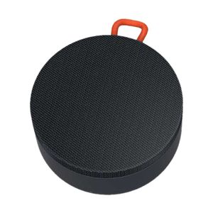 Bocina portátil Xiaomi Bluetooth Gris