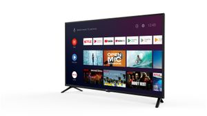 Televisor Smart JVC de 32 Pulgadas 32KB218
