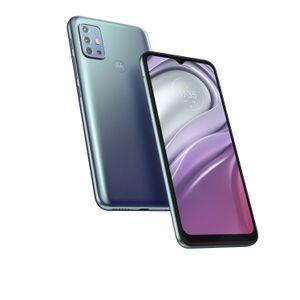 Motorola G20 Liberado Azul