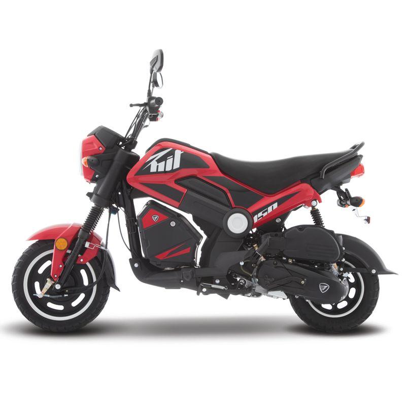 Moto-de-trabajo-Italika-BIT150-de-150cc-Rojo-Negro