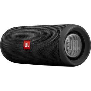 Bocina portatil JBL FLIP 5 Negro Bluetooth