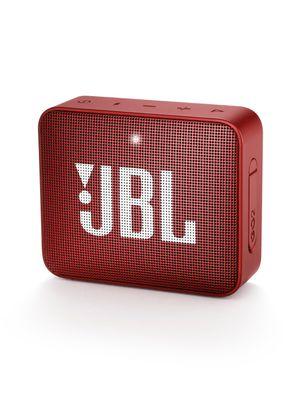 Bocina portatil JBL GO 2 Rojo Bluetooth