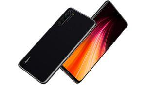 Xiaomi Redmi Note 8 Liberado Negro