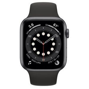 Apple Watch S6 44mm Gris