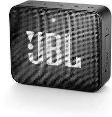 Bocina portatil JBL Go 2 Negro Bluetooth