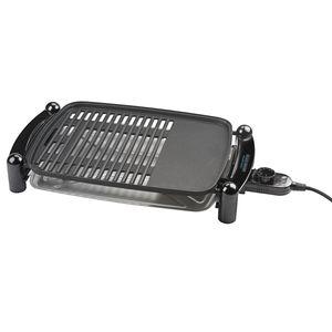Parrilla plancha eléctrica Black&Decker IG201B