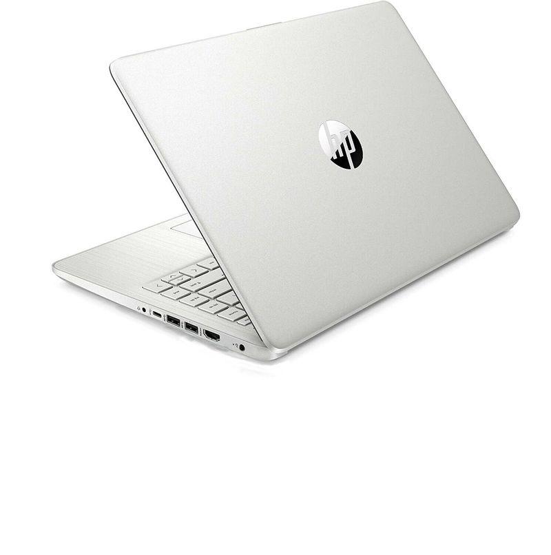 Laptop-HP-14--14-DQ2055-Core-i3-4GB-256GB-Silver